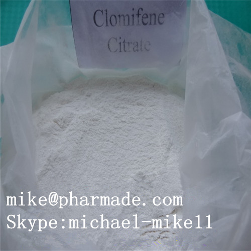steroidbuy Clomifene citrate 50-41-9 steroids supplier