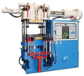 2RT Rubber Injection Molding Press Machine,Rubber Injection Machine