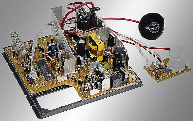 CRT TV,color TV chassis,TV mainboard,Toshhiba solution,SP-1919TA