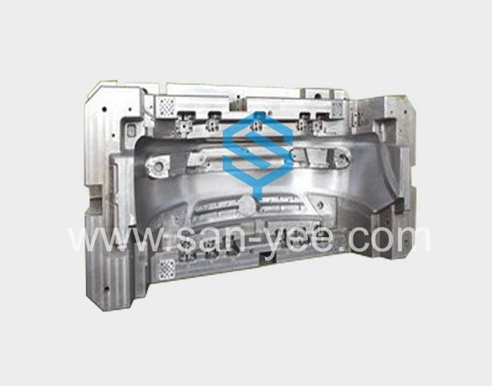 SY Automotive Mould 2