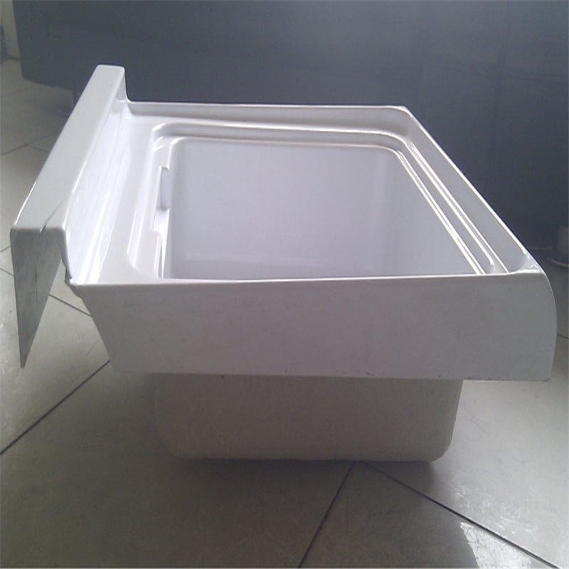 Economic Thermoforming Portable Plastic Bathtub for Adult