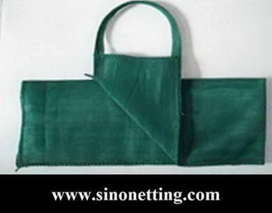 Secure gravel bags