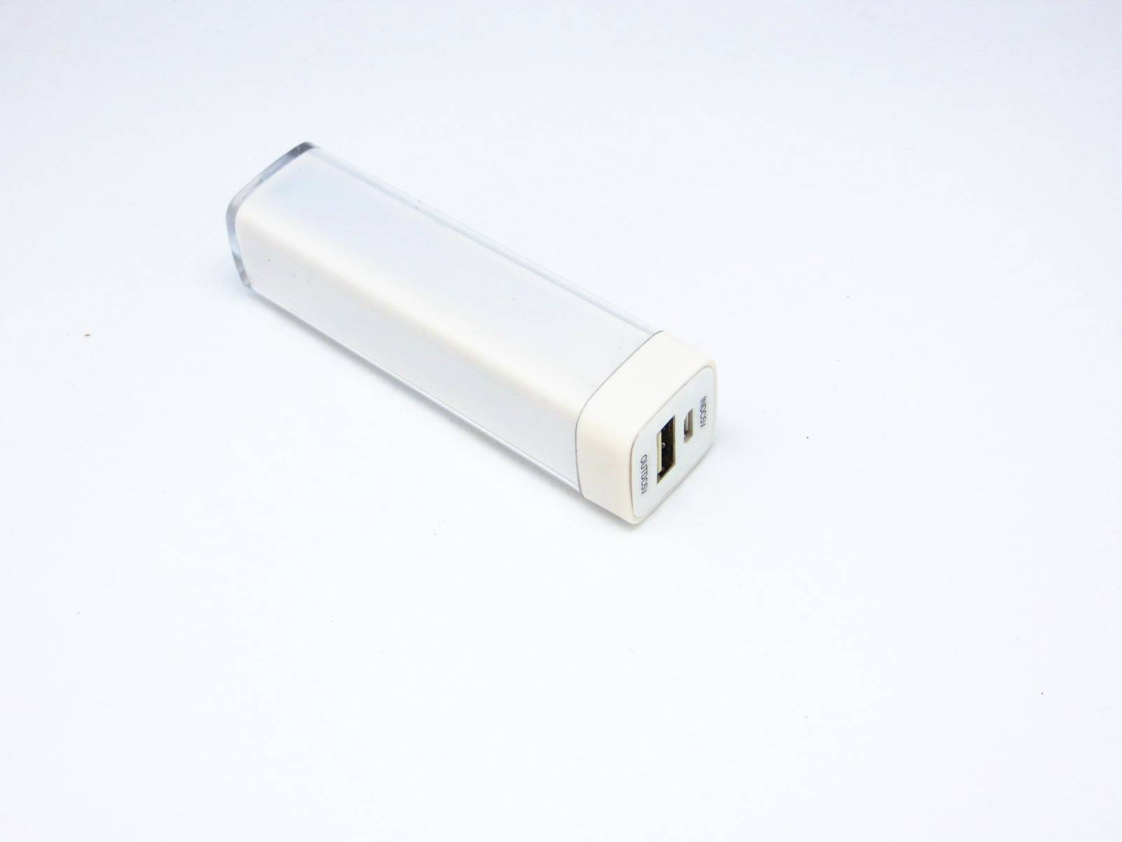 Hot sale Portable Power Bank for iphone(2800mAh)