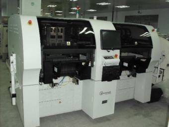 Complete SMT Line available for sales