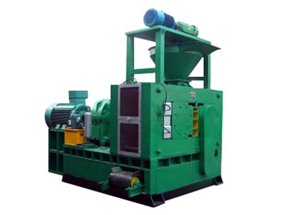 Coal briquette machine manufacturers