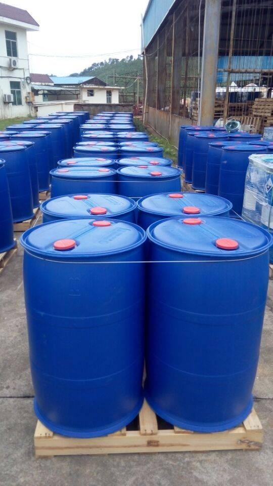 Industrial Hydrofluoric Acid 49% 55% 70%