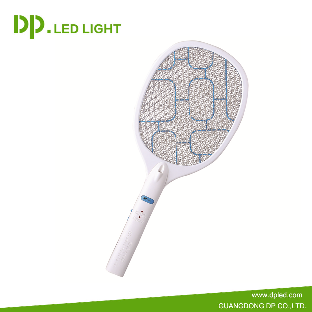 DP rechargeable electric mosquito bat