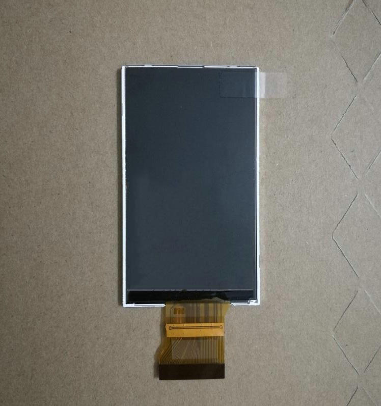 3.0inch TFT LCD Display with 960 X240 Resolution for Car and Digital Video Camera