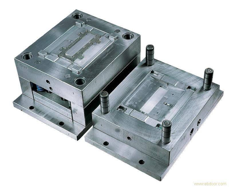Plastic Injection Mold (mould) - China Manufacturer