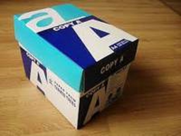 High Quality Double A A4 Copy Paper 80gsm 75gsm 70gsm (Double A A4 Copy Paper) High Quality Double