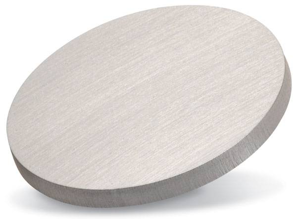 High Purity Metal Targets