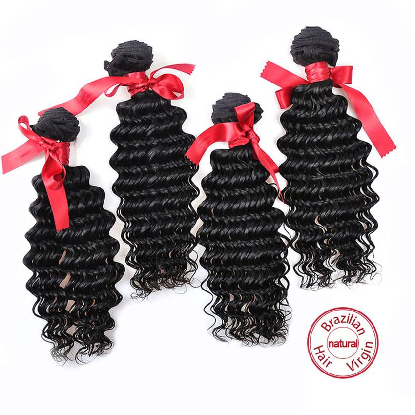 Fashion Hair Weave Loose Wave 100% Human Hair Extension