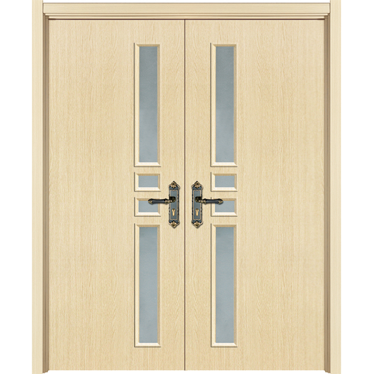 cheap price waterproof home depot contemporary interior door henan