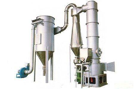 XSG Series High-Speed Rotating Drier