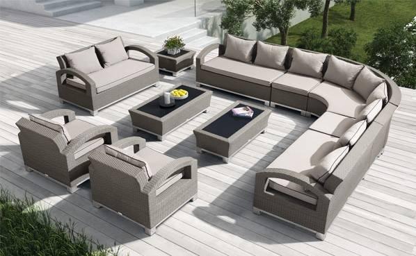 HM-2028 sofa
