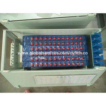 72-port FTTH Network Optical Distribution Unit