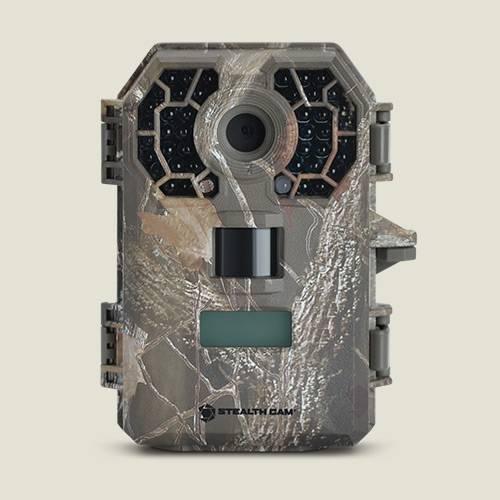 Stealthcam Camera Trap