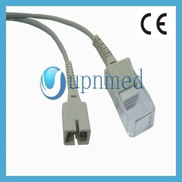 Nellcor EC-8 Spo2 Extension Cable