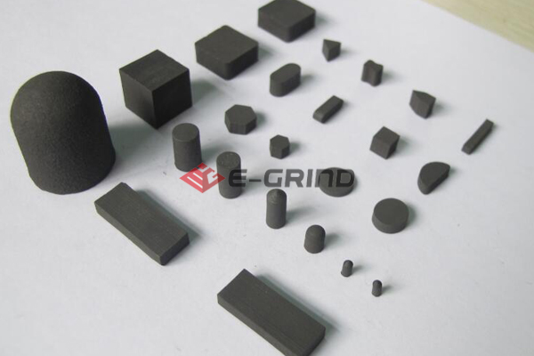 TSP(Thermal Stable Polycrystalline Diamond)
