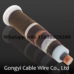 26/35KV XLPE/PVC Power Cable