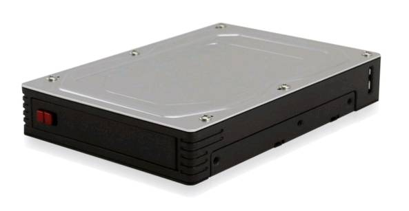"""MRA263 2.5"""" to 3.5"""" Converter 12.5mm"""