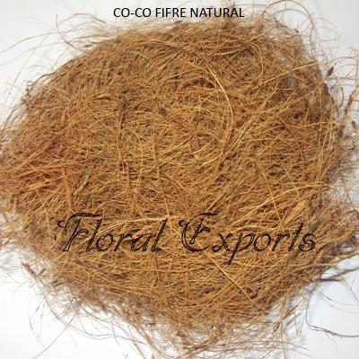 Coco Fibre Natural