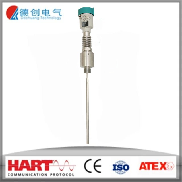 Contact-type water tank level sensor/underground water tank gauge/ultrasonic level sensor