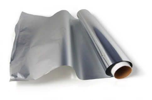 BBQ Foil Aluminum Foil for Food Wrapping