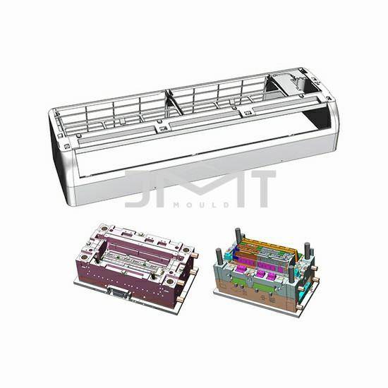 Manufacturer plastic injection mould-air condition mould