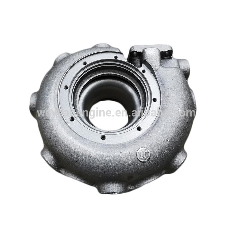 4P4605 Turbocharger Turbine Housing for Machinery Engines G3512