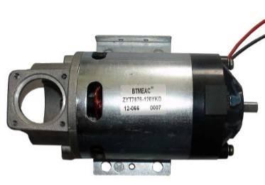 Motors For Aerodynamic Machine : permanent magnet motors for air compressor