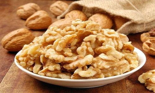 2017 New Crop Walnuts Whole With Shell Walnut Kernels