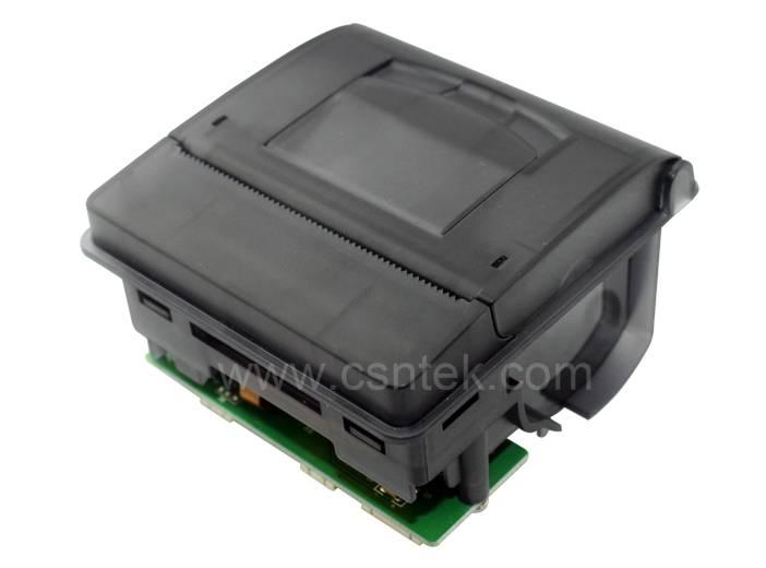 58mm mini panel thermal printer