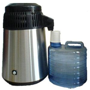 water distiller (TC 202s)