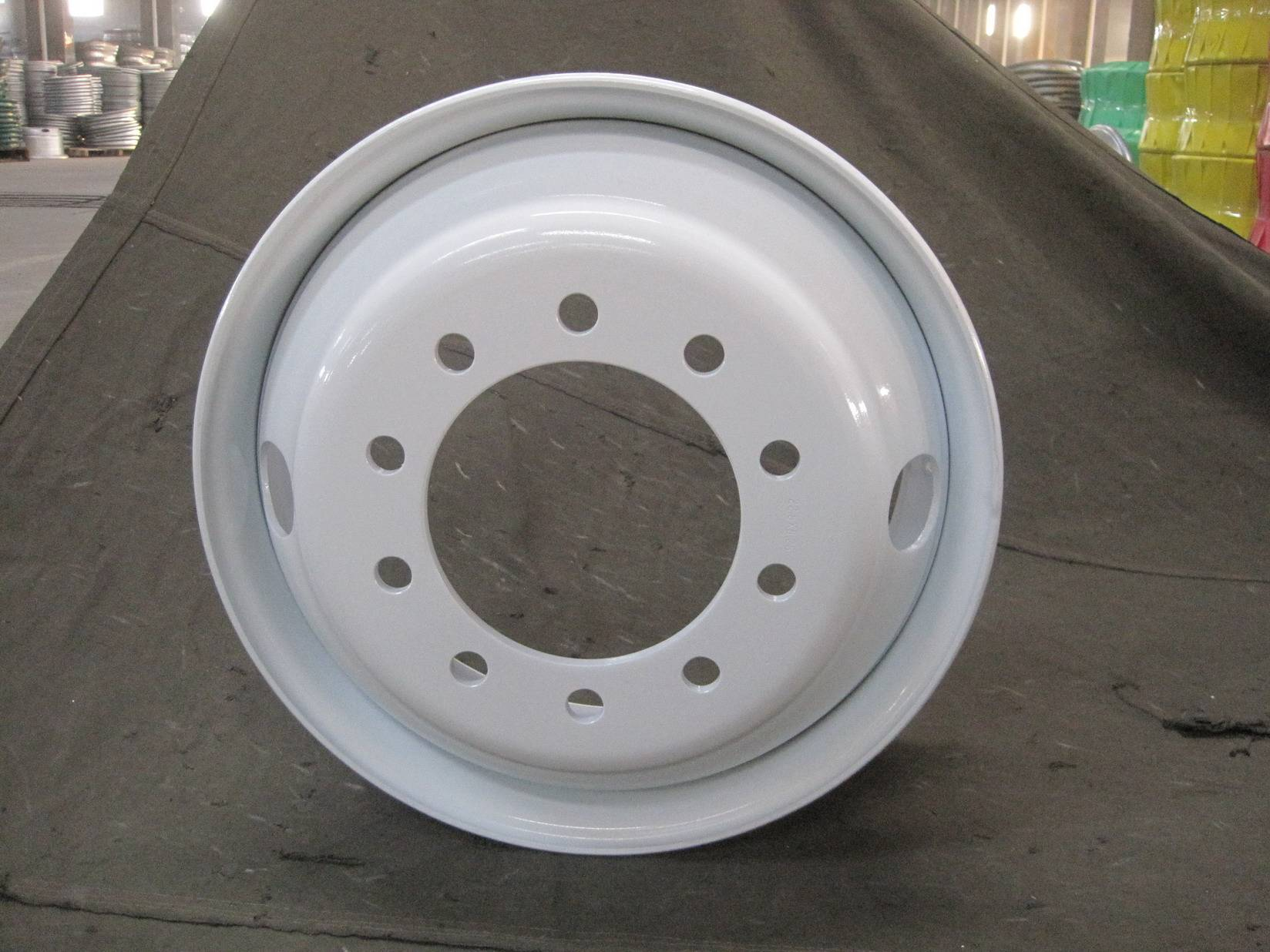 Truck Wheel Rims and Trailer Wheel Rims 8.5-22.5