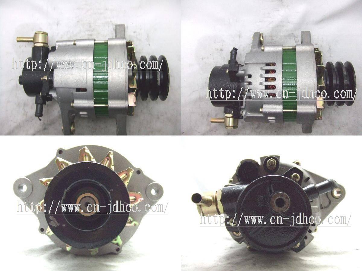 Alternator 4HF1  LR250-504C  8-9716-090-1   ISUZU