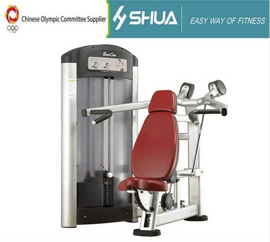 High quality! Shoulder Press Equipment for GYM/Body-building
