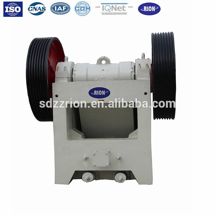 Mining stone jaw crusher for sale