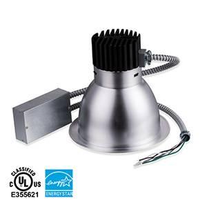 OKT Lighting 8inch Commercial LED Downlight