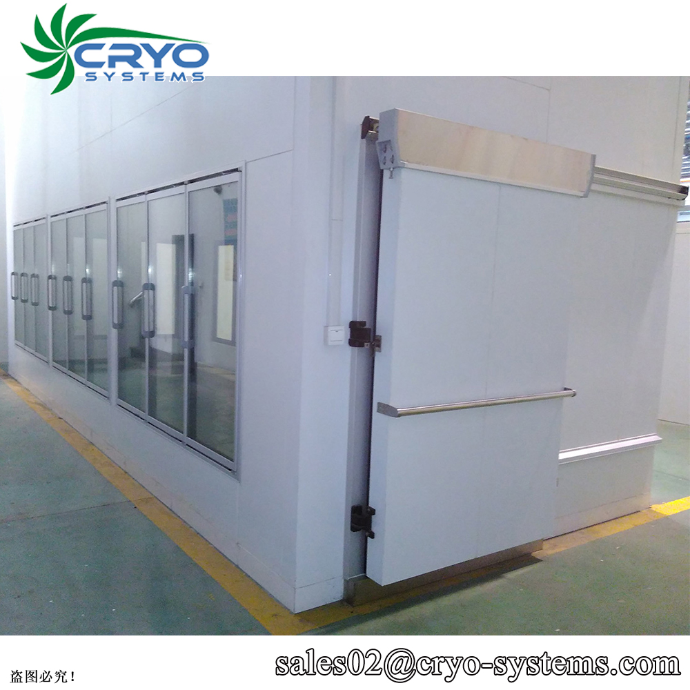 cold room for fruit and vegetable , prefabricated cold room price , cold storage equipment for potat