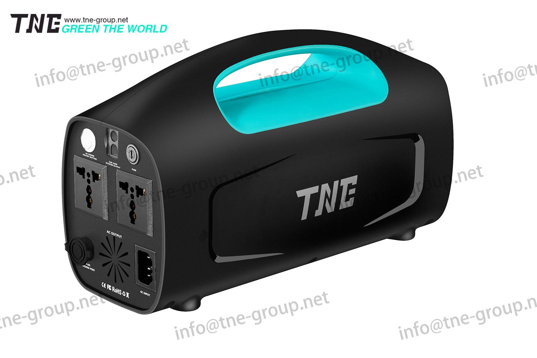 TNE wholesale Multifunction portable 3phase Input Online UPS