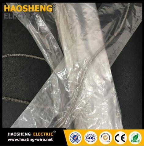 1Cr13AL4 0Cr21AL4 0Cr25AL5 0Cr21AL6 0Cr21AL6NB 0Cr27A17MO2 0Cr23A15 resistance heating springs for c