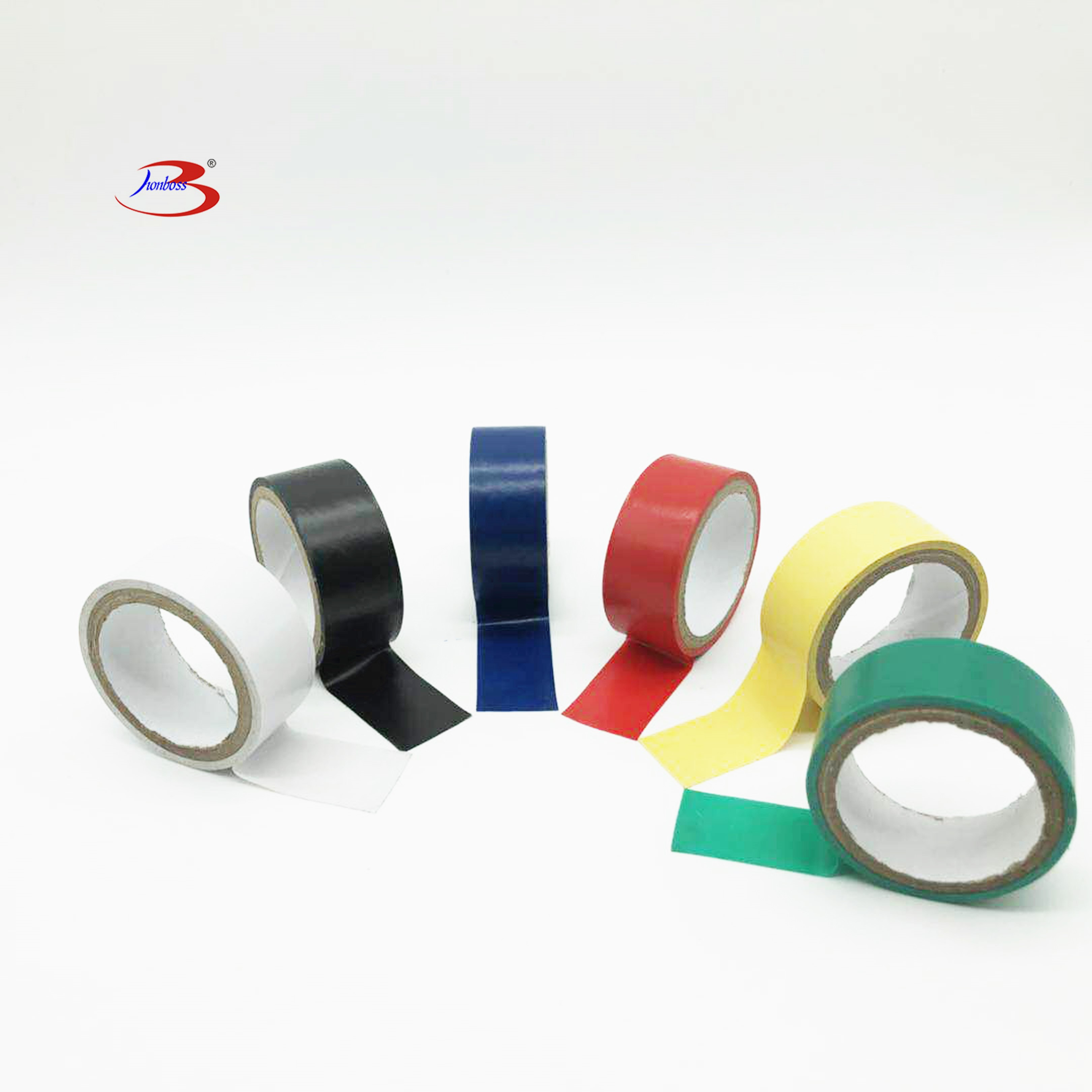 Best Selling PVC Insulation Tape