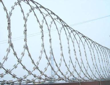 Razor Wire with High Quality and Competitive Price