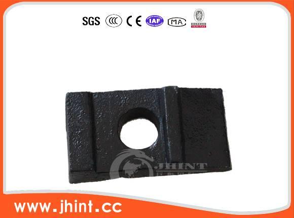 ductile cast iron clamp12-30kg