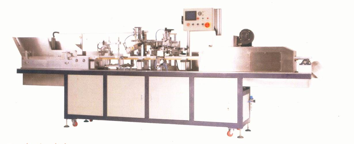 SAA-60PSD Higher Automatic Screen Printing Machine for Pen