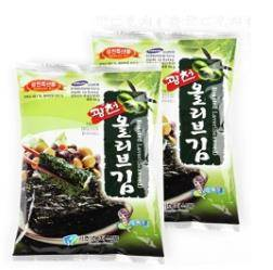 Gwangcheon Olive Oil laver