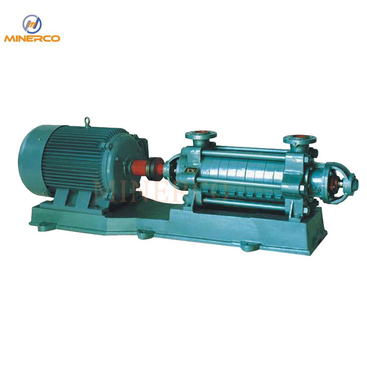 Horizontal Bootser Multistage Centrifugal Water Pump