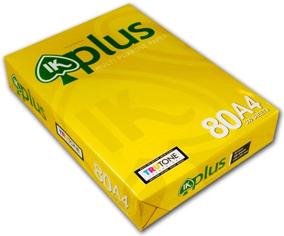 a4 copy paper 80g factory price, double a copy paper manufacturer
