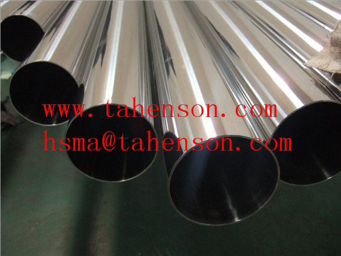 Most Popular Decorative Stainless Steel Pipe Professional Manufacturer